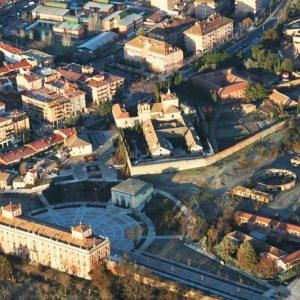 Residencia Mayores Boadilla